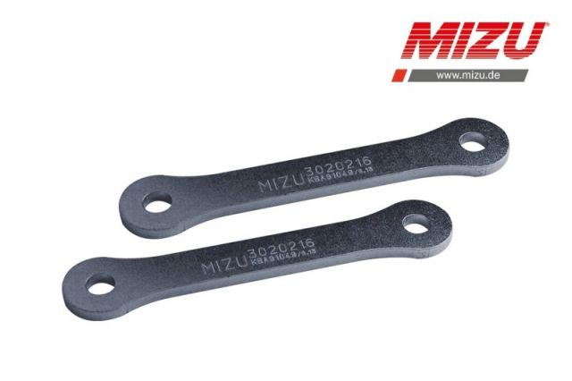 MIZU Kit para bajar altura 3020216