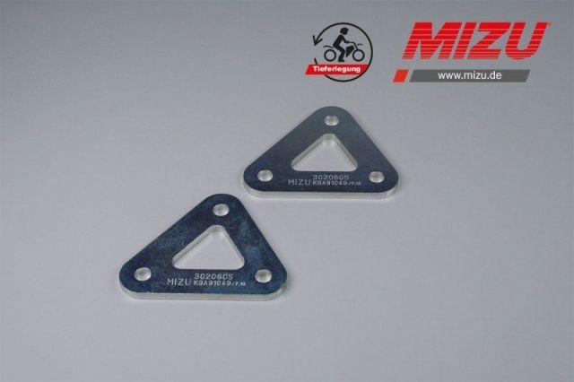 MZU Kit para bajar altura 3020605