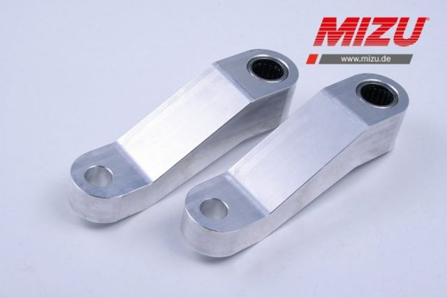 MIZU Kit para bajar altura 30211001